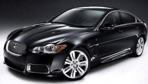 jaguar executive service sydney