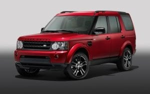 land rover discovery service north shore sydney